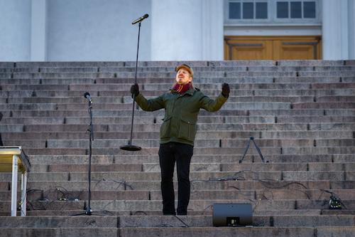 Kuva: Pekka Lähteenmäki